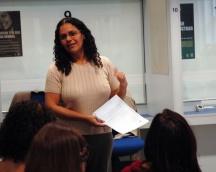 Dra. Ana Souza (arquivo)