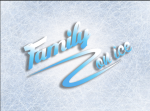 Family on Ice