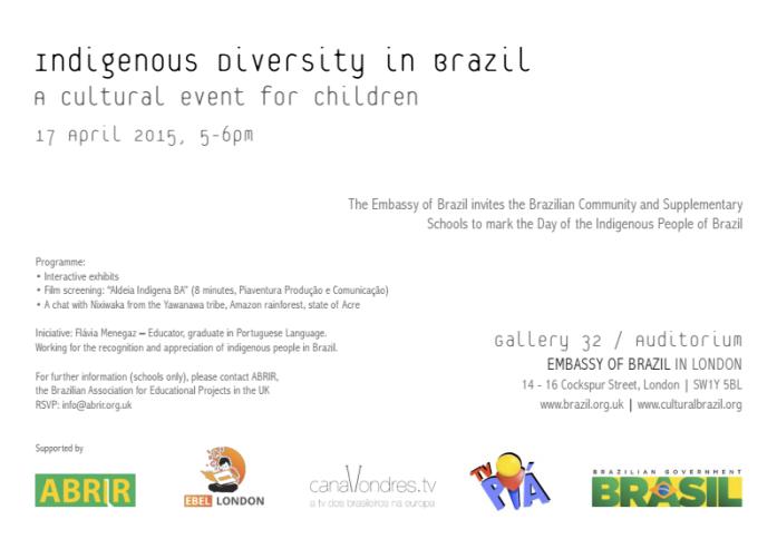 Ind Diversity in Brazil
